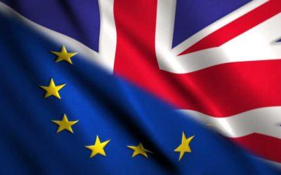 Pas de brexit